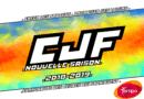 La CJF, c'est reparti !