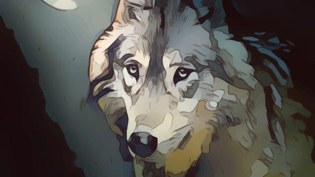 La nuit des loups garous se prépare