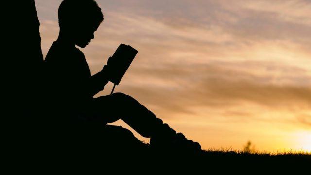 Le conte de la semaine : Pour l'amour de Bilouba